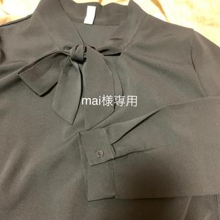 mai様(シャツ/ブラウス(長袖/七分))