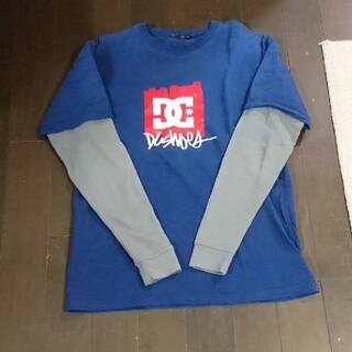 ディーシーシュー(DC SHOE)のDC SHOE ロンT(Tシャツ/カットソー(七分/長袖))