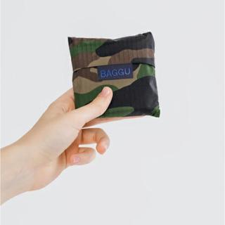 L'Appartement DEUXIEME CLASSE - 【匿名配送】BAGGU 迷彩 カモフラージュ baby ベビー 新品