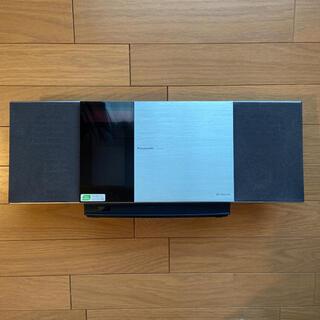 Panasonic - パナソニック CDプレイヤー スピーカー SC-HC3