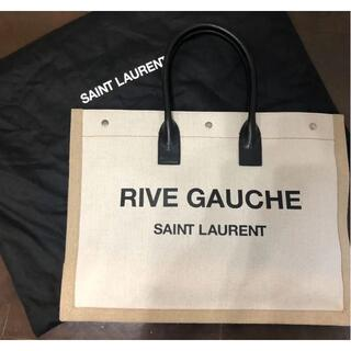 Saint Laurent - ⭐新春セール⭐サンローラン トートバッグ リヴ ゴーシュ