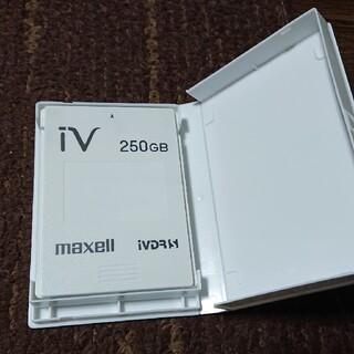 マクセル(maxell)のマクセル IVDR-S(テレビ)