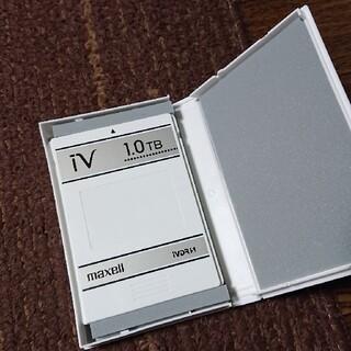 マクセル(maxell)のマクセル IVDR-S(その他)