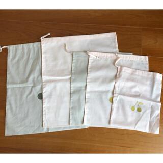 ボンポワン(Bonpoint)のご専用♡ボンポワン布袋 5枚(その他)