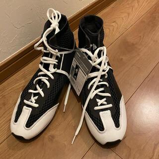 アディダスバイステラマッカートニー(adidas by Stella McCartney)のadidas by Stella McCartney boxing shoes(その他)