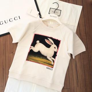 グッチ(Gucci)のグッチチルドレン 新品トレーナー 6(Tシャツ/カットソー)