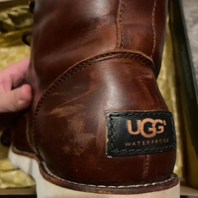 UGG(アグ)のUGGのブーツ メンズの靴/シューズ(ブーツ)の商品写真