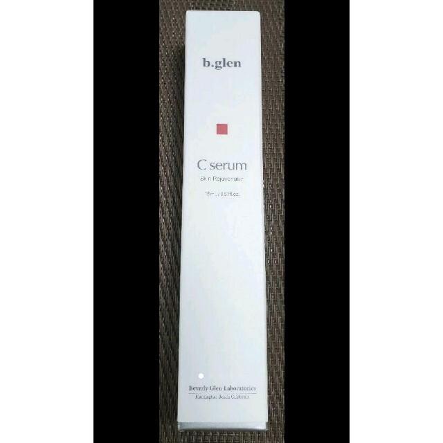 b.glen(ビーグレン)の未開封 ビーグレン Cセラム美容液 コスメ/美容のスキンケア/基礎化粧品(美容液)の商品写真
