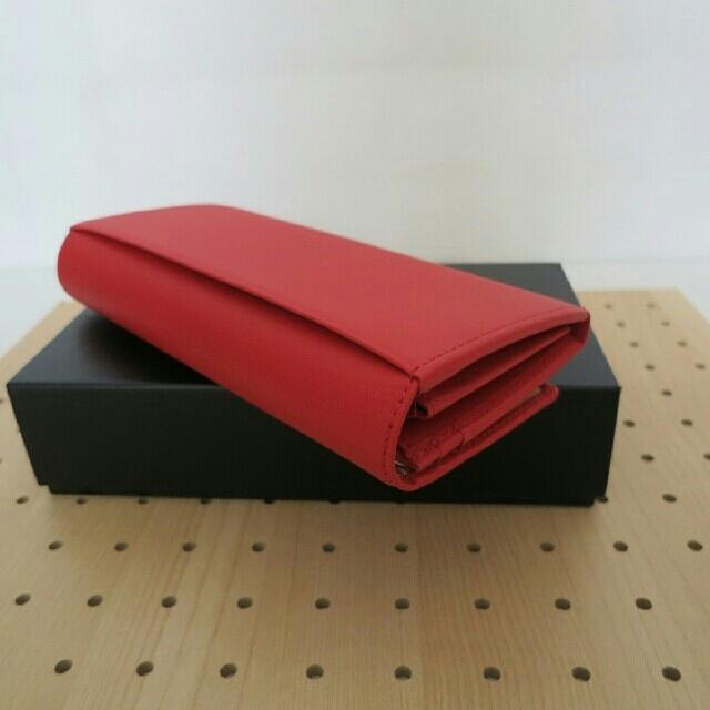 Paul Smith(ポールスミス)のポールスミス新品未使用女性用長財布 レディースのファッション小物(財布)の商品写真