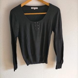 グローブ(grove)のニットシャツ(ニット/セーター)