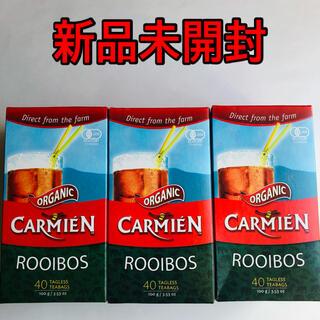 コストコ(コストコ)のコストコ オーガニック ルイボスティー COSTCO 120包(茶)