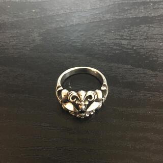 LION HEART - ライオンハート リング 指輪 19号 シルバー