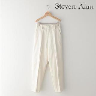 スティーブンアラン(steven alan)のSteven Alan COTTON SATIN PANTS サテン パンツ(カジュアルパンツ)