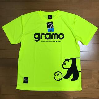 ATHLETA - グラモ 速乾素材Tシャツ