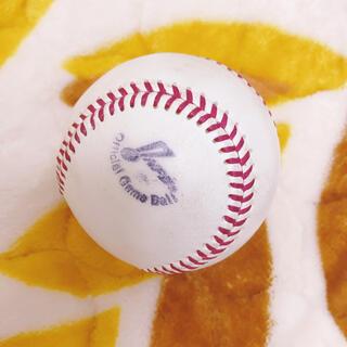 プロ野球公式ボール(ボール)
