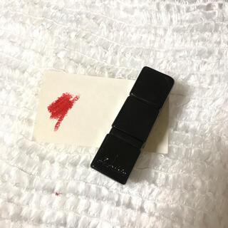 ゲラン(GUERLAIN)の美品 ゲラン キスキスリップ 口紅 ルージュ 325 ミニサイズ(口紅)