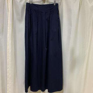 エムエムシックス(MM6)のmm6 ロングスカート(ロングスカート)