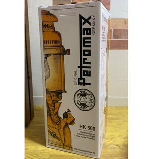 ペトロマックス  HK500  ブラス Petromax