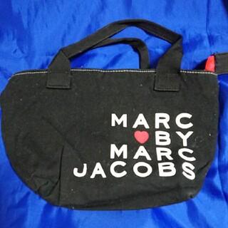 マークバイマークジェイコブス(MARC BY MARC JACOBS)のマークバイマークジェイコブス ミニトートバッグ 雑誌 付録(トートバッグ)