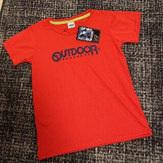 OUTDOOR PRODUCTS - Tシャツ サイズ160