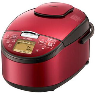 日立 - 【新品未開封】日立 圧力IH炊飯器 RZ H10BJ
