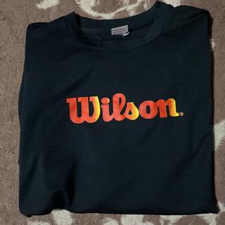 ウィルソン(wilson)のウィルソン バドミントン ウェア おまけ付き(バドミントン)