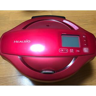 シャープ(SHARP)の【ぼん様専用】SHARP KN-HW24C-R (調理機器)