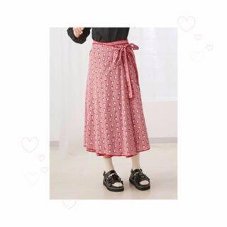 メリージェニー(merry jenny)の新品未使用タグ付き✨merry jenny スカート(ロングスカート)