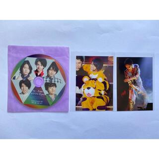 セクシー ゾーン(Sexy Zone)の【セット】Sexy Zone CD 生写真 通常盤(ポップス/ロック(邦楽))