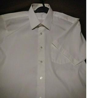 シマムラ(しまむら)の学生半袖Yシャツ男子170cm(シャツ)