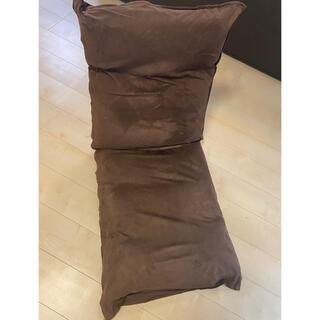 ニトリ(ニトリ)の座椅子 カバー(座椅子)