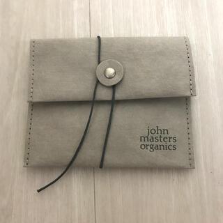 John Masters Organics - ジョンマスターオーガニック ラッピング 袋