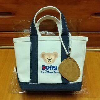 ディズニー(Disney)の東京ディズニーシー15周年 × L.L.Bean社プロデュース ミニトートバッグ(トートバッグ)