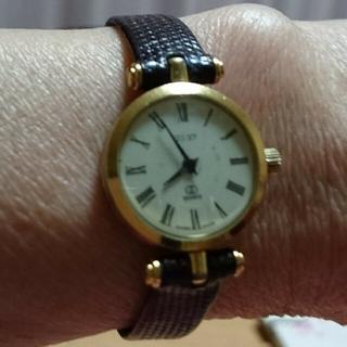グッチ(Gucci)の作動中GUCCI時計(腕時計)