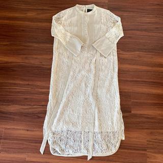 ラグナムーン(LagunaMoon)のラグナムーン ドレス(ロングドレス)