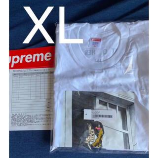 シュプリーム(Supreme)のsupreme  tシャツ(Tシャツ/カットソー(半袖/袖なし))
