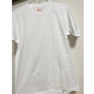 Hanes - ヘインズ×ビームス Tシャツ