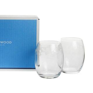 WEDGWOOD - 【新品】ウェッジウッド クリスタルタンブラー