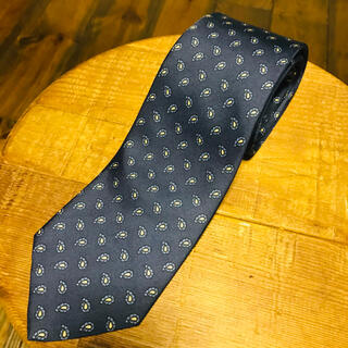 Brooks Brothers - BROOKS BROTHERS MAKERS Vintage Tie