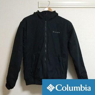 Columbia - ★Columbia★ロマビスタ ボアラインド フーディー ジャケット★Lサイズ★