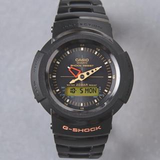 CASIO - 新品 G-SHOCK AWM-500 ユナイテッドアローズ 別注