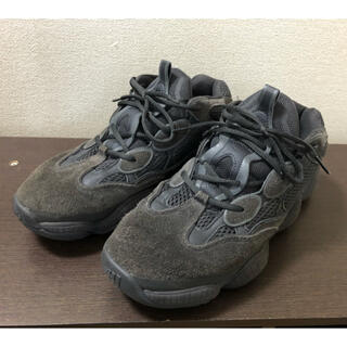アディダス(adidas)のAdidas アディダス Yeezy イージー 500(スニーカー)