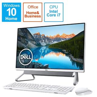 DELL - DELLデスクトップパソコン型式FI799WHBS新品、未使用