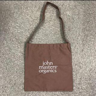 John Masters Organics - ジョンマスターオーガニック オリジナルショルダーバッグ トートバッグ