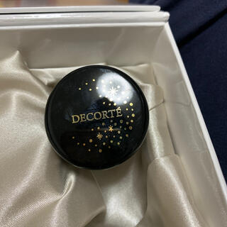 COSME DECORTE - コスメデコルテ クリスマスコフレ ディップイングロウ