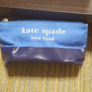 ケイトスペードニューヨーク(kate spade new york)の【正規品】未使用 ケイトスペード ポーチ PWRU3691(ポーチ)