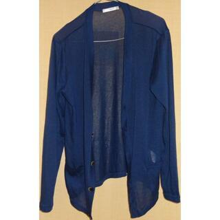 ◆ セーター(カーデガン?) Lサイズ ◆送料込み(カーディガン)