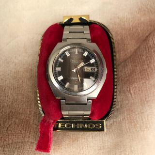 TECHNOS - TECHNOS メンズ 腕時計