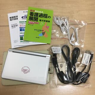 CASIO - 医学書院 CASIO 電子辞書 看護大事典 IS-N4000