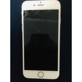 アップル(Apple)のiPhone6 機種本体(スマートフォン本体)
